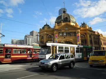Melbourne Conversations Part 2