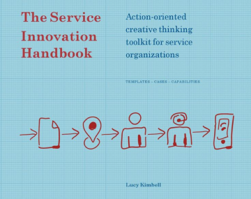 Book Review The Service Innovation Handbook